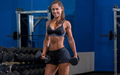 Women's Fitness Trainer: 6 Week Women's Workout for Fat Loss