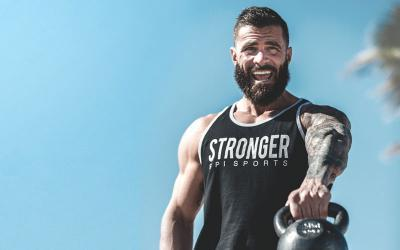 8 Week Program to Build Shredded Shoulders