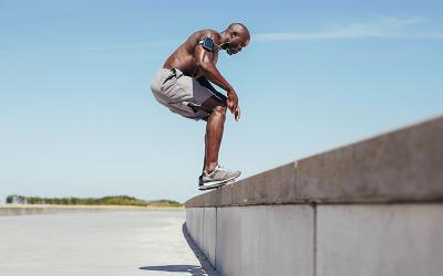 4 Week Fat Loss Advanced Plyometric Workout