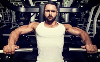 Build Big, Brutal Muscle & Strength