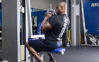 Back Blast! 8 Week Program to Build Your Back