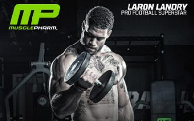 Balloon Arms Workout By MusclePharm