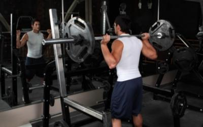 Home Or Gym Barbell Workout Routine