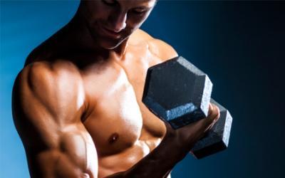 8 Week Novice Quick Start Workout
