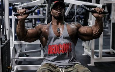 The Best Weekly Split for Maximum Muscle Gains