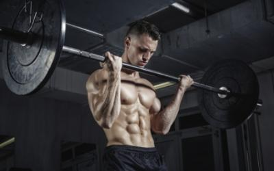 Plateau Busting Big Arm Workout Routine
