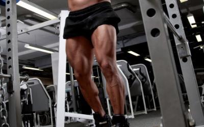 Barbell Hack Squat Workouts For Bigger Quads
