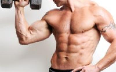 Blast And Pump Arm Workout