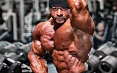 Train Like An Olympian Branch Warren S Leg Workout