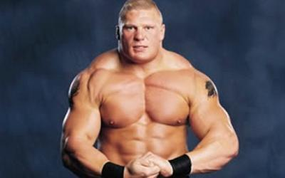 Brock Lesnar's Hardcore MMA Workout