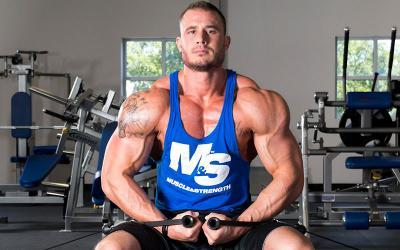 Cannonball Delts: The Ultimate 12 Week Shoulder Building Program