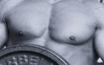 High Intensity Chest Blaster