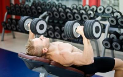 Building Bigger Pecs: 4 Workouts For Improved Size