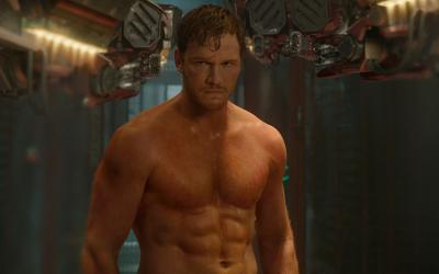Chris Pratt Inspired Workout: Train Like Guardians of the Galaxy's Star Lord