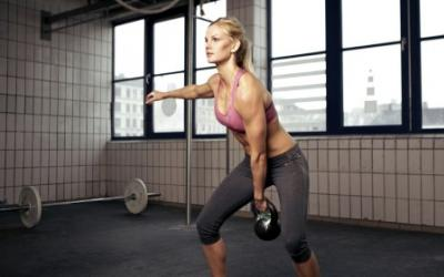 Circuit Style Trainer for Women
