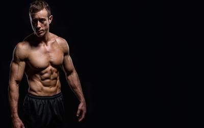 Core Strength Road Map: 4 Weeks to a Shredded & Strong Core