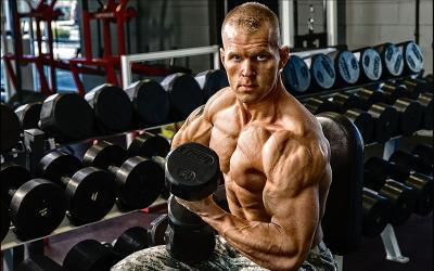 Combat Your Weakness Workout Program