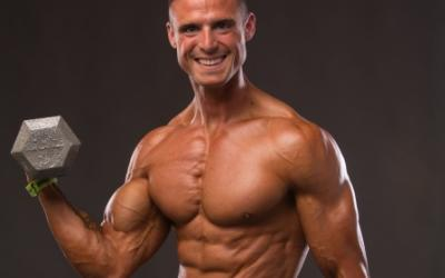 Cory Gregory's 4 Intense Arm Bursting Workouts