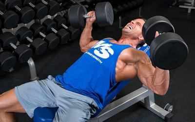 Crazy 5 Method: An Intense Rep Scheme For Making Solid Gains