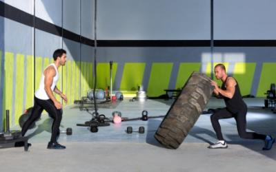 5 Cross Training Workouts For General Conditioning