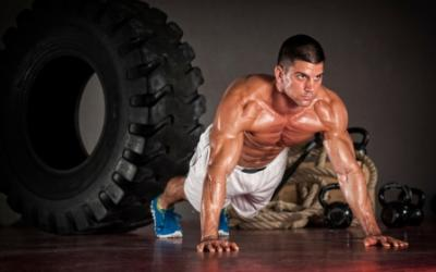 Build Your Own Cross Training Daily Workouts