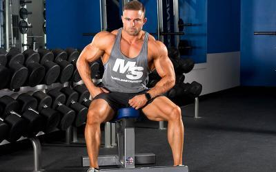 Deltoid Doomsday: An Epic Workout for Meteorite Boulder Shoulders