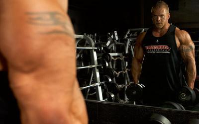 Deltoid Destruction: High Volume & Intensity Shoulder Workout