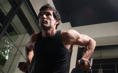 Density Giant Sets: Keep Muscle During Fat Loss