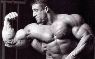 Old School Series: 1990s Bodybuilding Routine