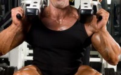 Dougs 4 Day Split Workout