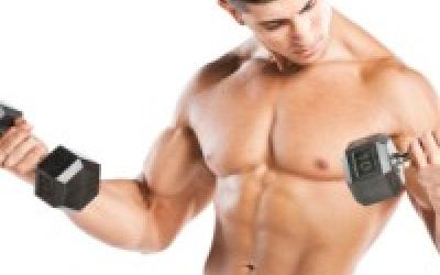 Dumbbell & Barbell Home Based Workout