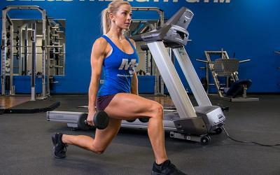 Build the Best Glutes in Your Gym with These 3 Workouts