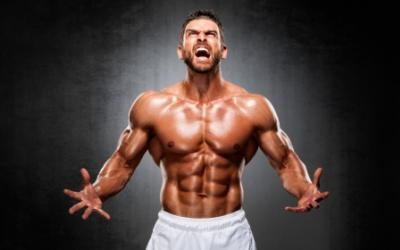 Get Ripped With Supersets & Giant Sets