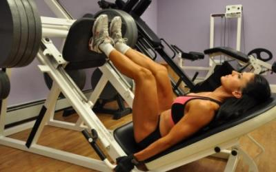 How To Develop Great Glutes: 3 Butt Workouts