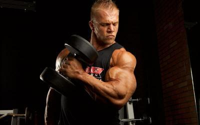 Guns of Glory: An Arm Training Workout Program