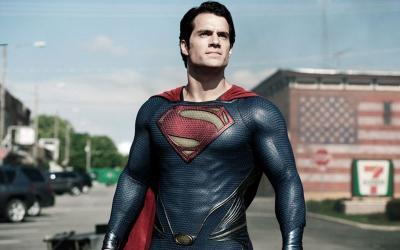 Hollywood Muscle: Henry Cavill Inspired Workout Routine