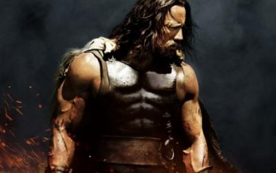 6 Week Dwayne Johnson Hercules Workout