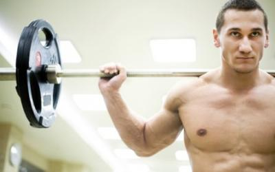 6 Day Barbell & Bodyweight Conditioning Workout
