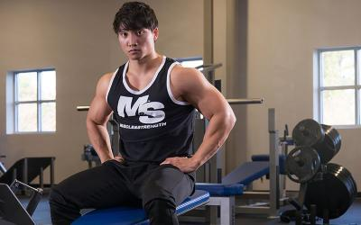 The Next Step: 6 Week Intermediate Mass Building Workout