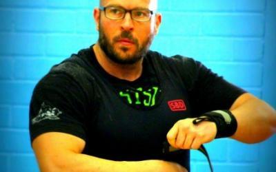 Jason Blaha's Off Season Strength Program #1