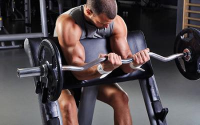 Arm Building Circuits: Bust Through Plateaus