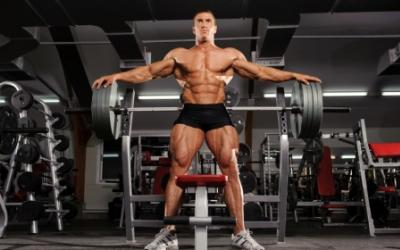 Massive Bench Press 16 Week Block Training Cycle