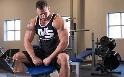 Shrugs Are Overrated: Build a Massive Yoke Without Shrugs