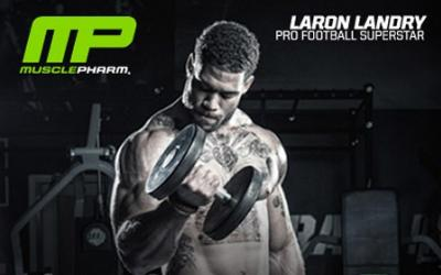 Mix Of Methods Leg Workout By MusclePharm