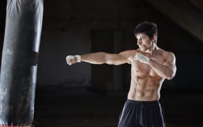 Steel Core MMA Abs Workout Routine