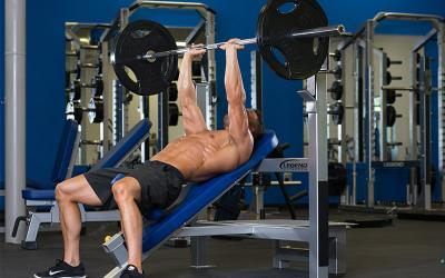 Best Morning Workout For Building Muscle Mass