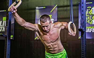 Core Strength Blueprint Workout v1.4 With Coach Myers On Rings