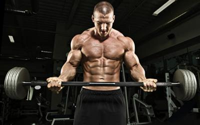 The 12-Week Clear Muscle Challenge Workout