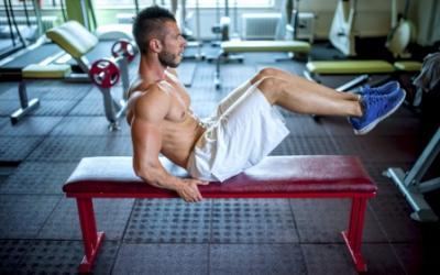 No Excuses Hardcore Bodyweight & Dumbbell Training