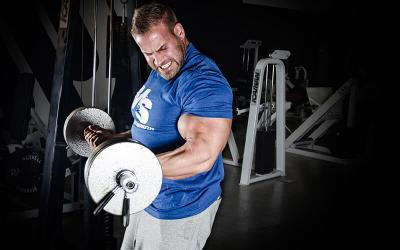 The Optimized Volume Workout (O.V.W) Program